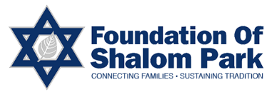 Foundation of Shalom Park Logo